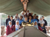Year 4 and HifzA Excursion: A journey back in time